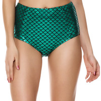 Disney The Little Mermaid Ariel Swim Bottoms