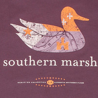 Southern Marsh Authentic Heritage Collection - Louisiana