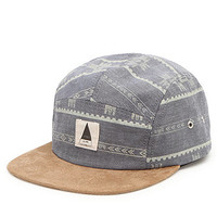 AMBIG Knotting 5 Panel Hat at PacSun.com