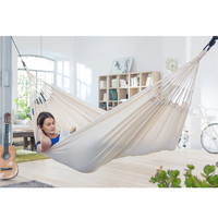 1-Person Hammock made from Organic Cotton