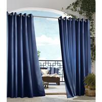 All-Weather Gazebo Curtain Panels