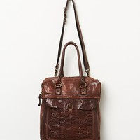 Free People Piero Leather Tote
