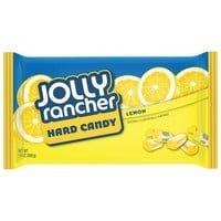 Jolly Rancher Lemon Hard Candy, 13 Oz (Pack of 2)
