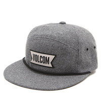 Volcom Lurker Lid 5 Panel Hat at PacSun.com