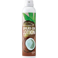 Limited Edition Spray-On Lotion