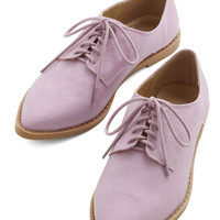 ModCloth Menswear Inspired Hops and Lollipops Flat