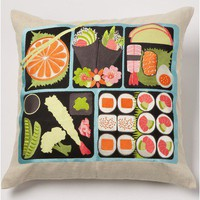 emma at home by Emma Gardner Bento Pillow | AllModern
