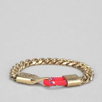 Rust & Regret Chain Of Destiny Bracelet - Urban Outfitters