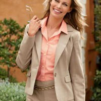 ULTRA 9 STRETCH WOOL BROOKE JACKET