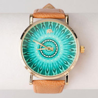 MYANMAR PEACOCK WATCH