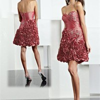 Cheap Prom Dresses 2012 PDM191 - Wholesale cheap discount price 2012 style online for sale.
