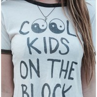NADINE COOL KIDS TOP