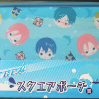 Anime Free! Iwatobi Swim Club Official Mini Bag C