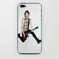 michael on teen now iPhone & iPod Skin by kikabarros