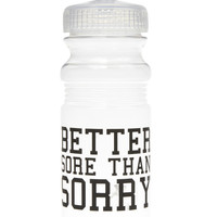 Better Sore Water Bottle | Wet Seal