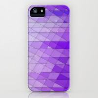 Ode to Purple iPhone & iPod Case by DuckyB (Brandi)