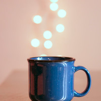 Cup of Bokeh - Photography