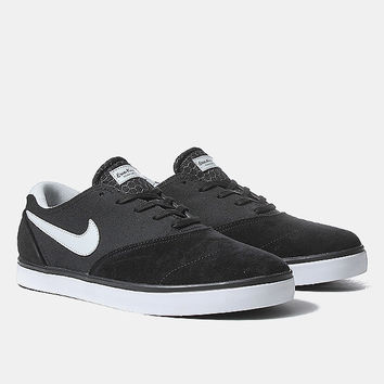 Nike Sb Eric Koston 2 Lr Shoes - Black/light Base Grey at Urban Industry
