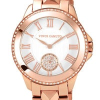 Vince Camuto Pyramid Bracelet Watch, 38mm | Nordstrom