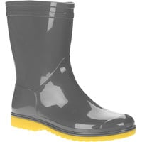 Walmart: Women's Stripe Tipped Rainboot