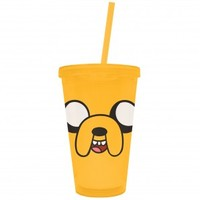 Jake Adventure Time Carnival Cup