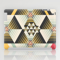 La Plus iPad Case by Danny Ivan