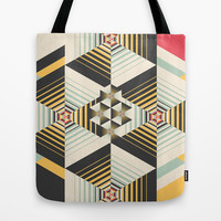 La Plus Tote Bag by Danny Ivan
