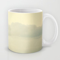 White Wall Mug by RichCaspian | Society6