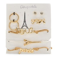 Paris Jewelry 7-Pack