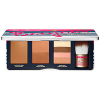 Sephora: Too Faced : Bonjour Soleil Limited Edition Summer Bronzing Wardrobe : makeup-palettes