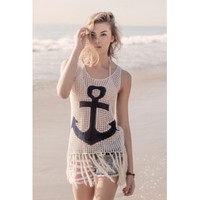 Fringe Anchor Tank