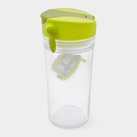 Tea Infuser Travel Mug | MoMA