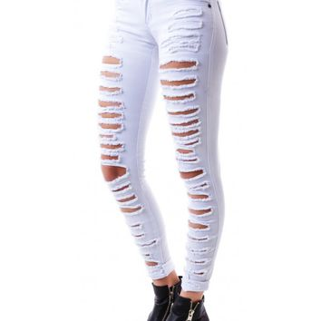 Tripp NYC Cat Fight Pants | Dolls Kill