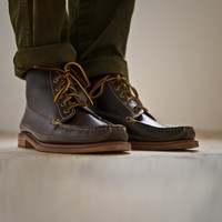 Oak Street Bootmakers | Town & Country Chukka - Footwear