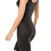 Amazing Shape Open-Bust Mid-Thigh Compression Bodysuit