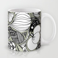 DoodleDos Mug by Anchobee
