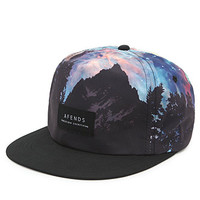 Afends Mountain Wolf Hat at PacSun.com