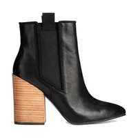 ASOS | ASOS ELECTION Chelsea Ankle Boots at ASOS