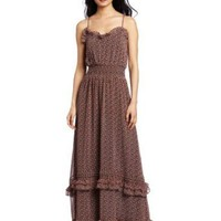 Patterson J. Kincaid Women's St Tropez Dress