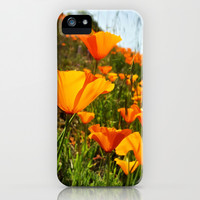 Roadside Beauty iPhone & iPod Case by DuckyB (Brandi)