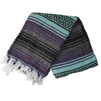 Chesil Beach Blanket - Lightweight