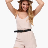 The Cover Romper