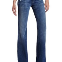 7 For All Mankind Women&#x27;s Dojo Jean