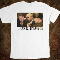 Drake-O Malfoy - Grab a Shirt - Skreened T-shirts, Organic Shirts, Hoodies, Kids Tees, Baby One-Pieces and Tote Bags