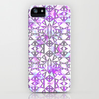 Mix #564 iPhone & iPod Case by Ornaart