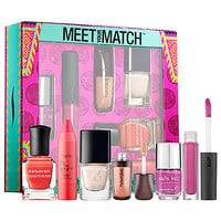 Sephora Favorites Meet Your Match
