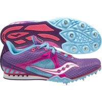 Saucony Women's Velocity 5 Track and Field Shoe