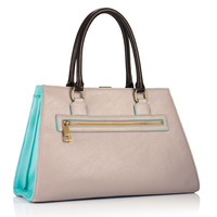 Avon: mark Properly Chic Satchel