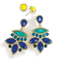 Avon: mark Wow Factor Earrings