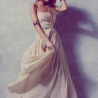Free People Kristin's Limited Edition Sungazer Gown